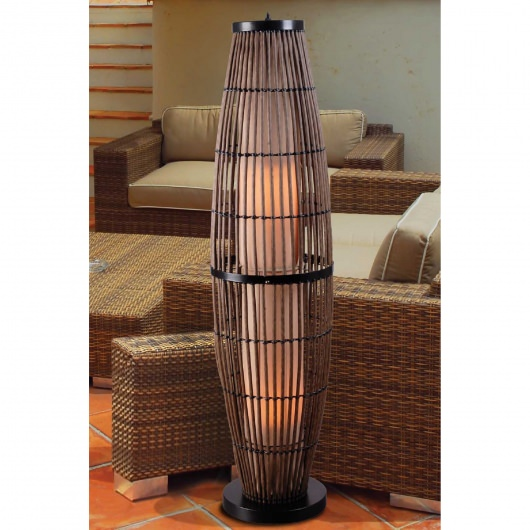 Kenroy Biscayne 51 Inch Outdoor Table Lamp
