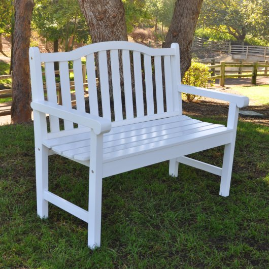 Belfort Cedarwood Garden Bench 43.25 in.