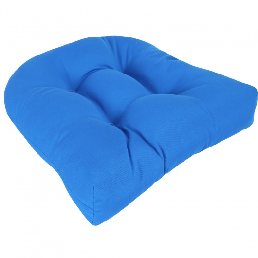 Pacific Blue Seat Cushion