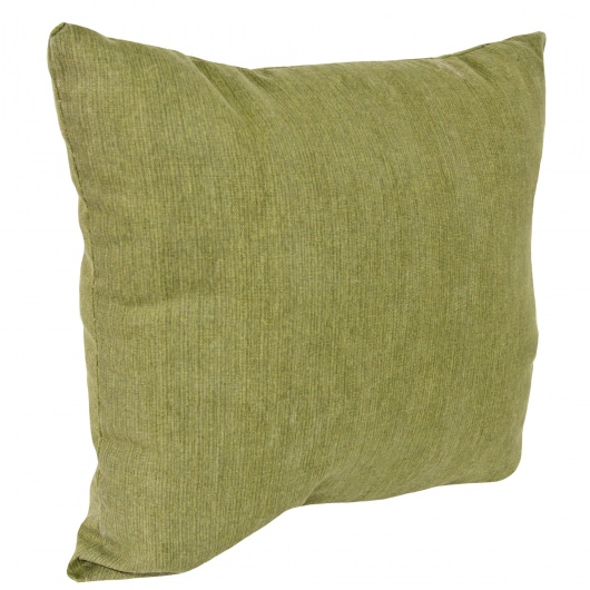 Olive Outdoor Pillow (16in x 16in)