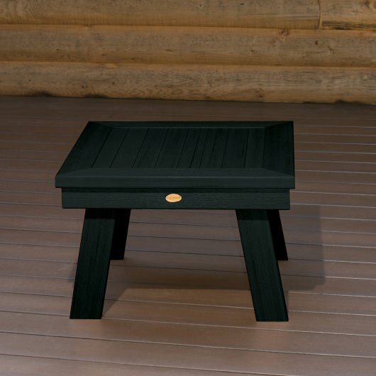 Adirondack and Deep Seating Side Table