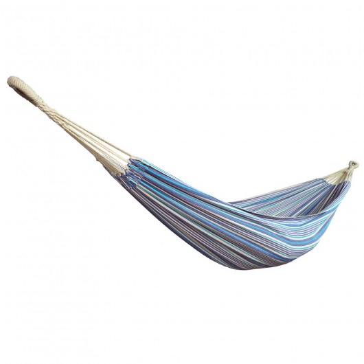 Medium image of hammock in a bag   sail cloth 9 ft 3 in