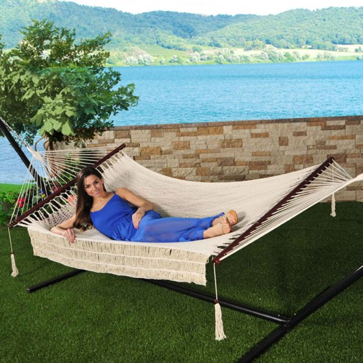 large free dp com amazon bliss canopy hammocks platinum with gravity recliner tray quot xx hammock