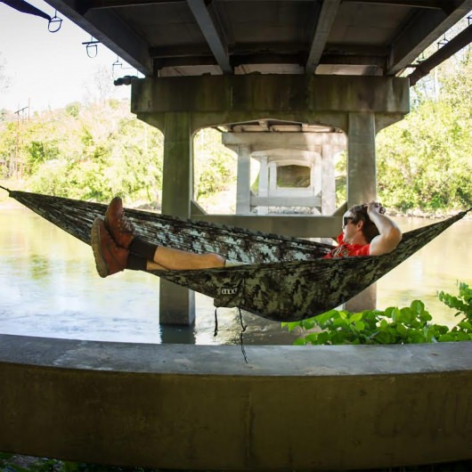 Medium image of eno camonest hammock