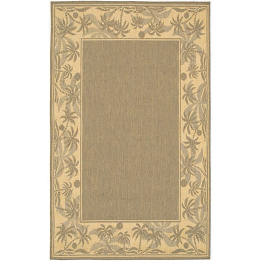 Recife Island Retreat Beige/Natural Outdoor Rug