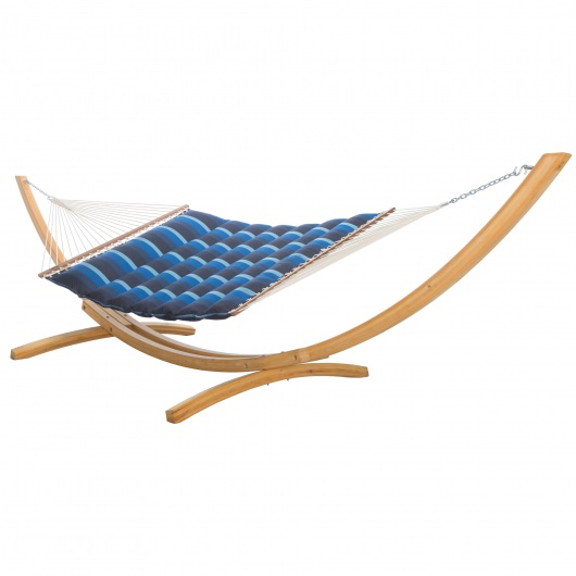Pillowtop Hammock - Gateway Indigo