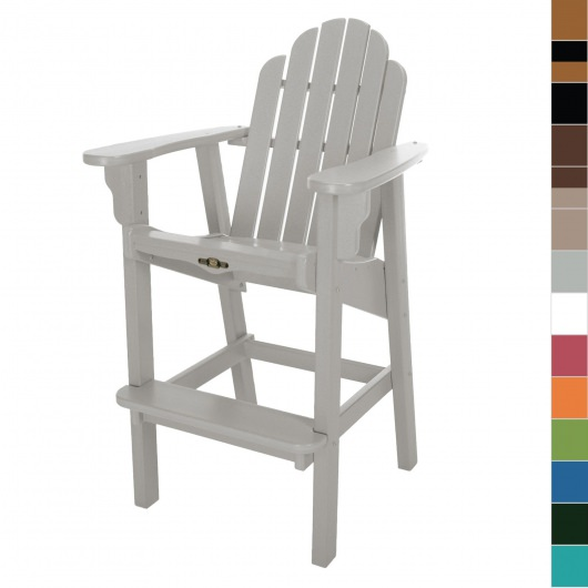 Essentials High Dining Chair