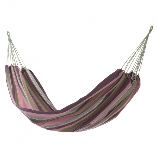 11 ft. 2 in Fabric Hammock - Lavender
