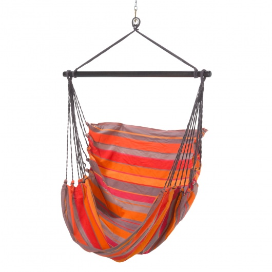 Swing Chair - Mandarina