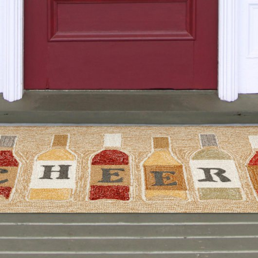 Frontporch Cheers Outdoor Rug