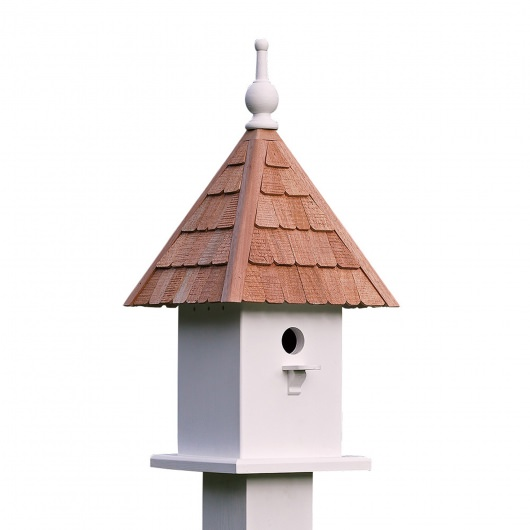 Loretta Bird House