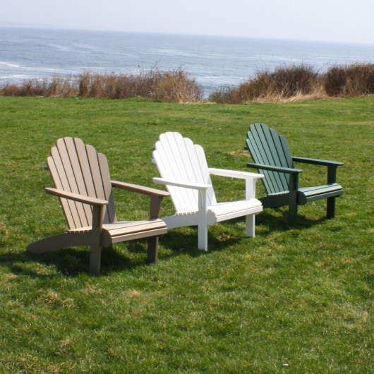 Attirant Hampton Adirondack Chair