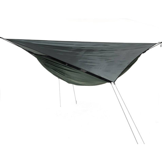 Scout Camping Hammock with Zipper