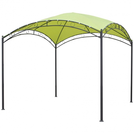 10 ft Dome Top Gazebo in 8 Colors