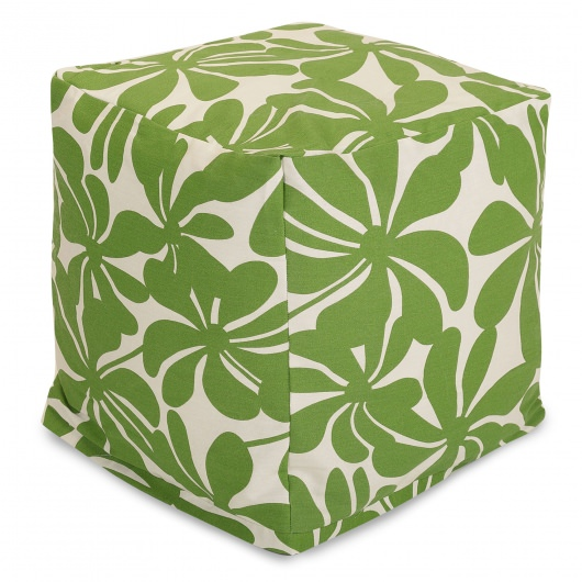Sage Plantation Small Outdoor Cube