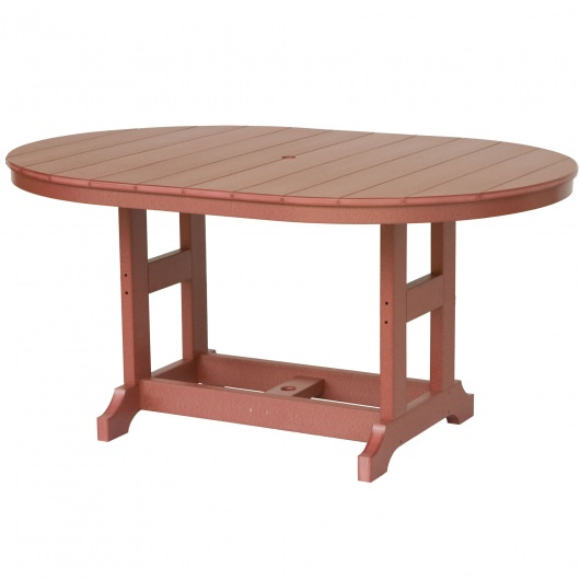 Counter Height - Garden Classic Sunflower Table