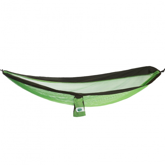 Pawleys Island Double Mesh Travel Hammock - Marsh Oaks