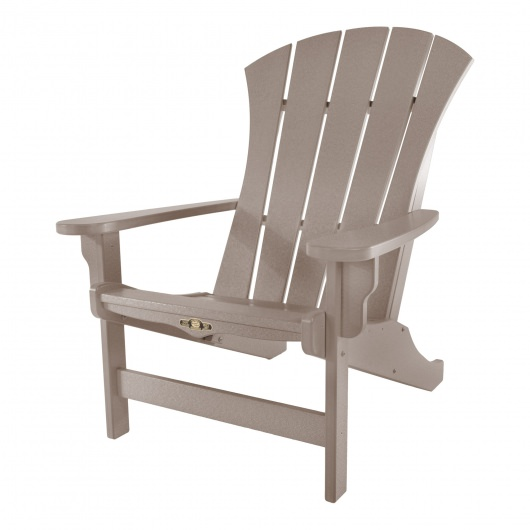 Durawood Sunrise Adirondack Chair