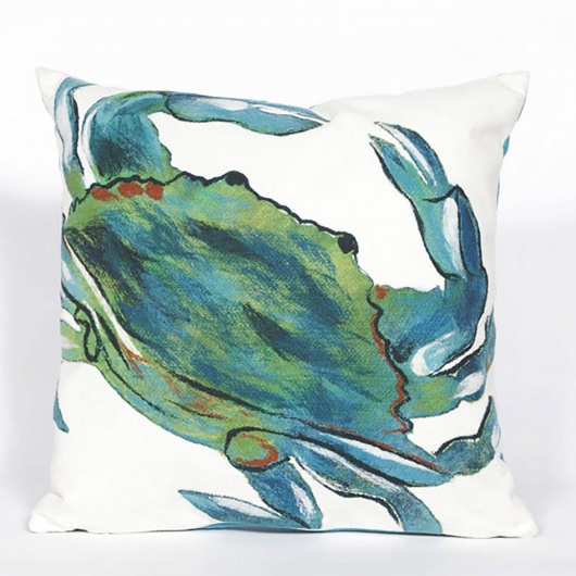 Visions III Blue Crab Sea