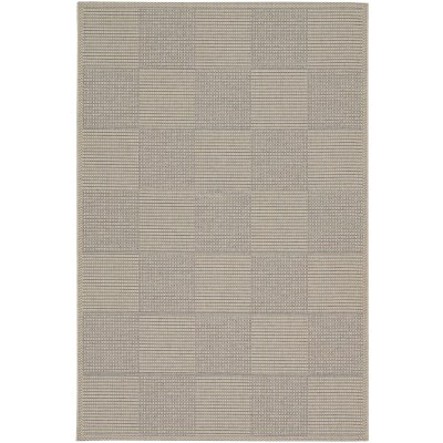 Tides Concord Sand/Grey Outdoor Rug (2ft x 3ft 7in)