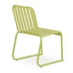 Stackable Dining Side Chair