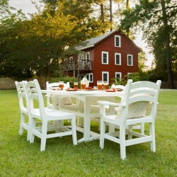 Durawood Casual Dining Set