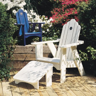 Original Collection Adirondack Chair - Pine