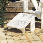 Original Collection Adirondack Leg Rest - Poly -