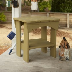 Original Collection Side Table - Pine -
