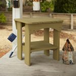 Original Collection Side Table - Poly