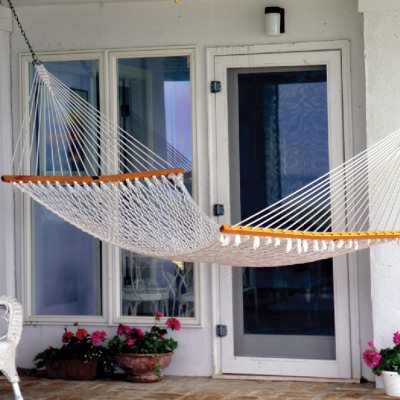 Small Hammocks