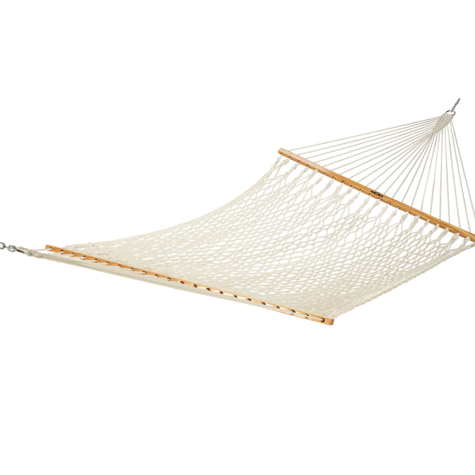 Single Original Cotton Rope Hammock | 12OC | Pawleys Island Hammocks | hammocks | DFOHome