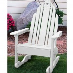 Grandparents Rocking Chair