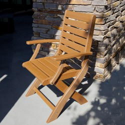 Signature Folding Chair