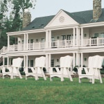 Plantation Collection Adirondack - Pine -