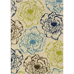 Caspian 3065Y Outdoor Rug
