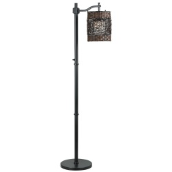 Brent 60 Inch Outdoor Floor Lamp