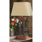 Hadley 32 Inch Outdoor Table Lamp
