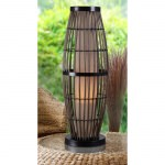 Kenroy Biscayne 31 Inch Outdoor Table Lamp