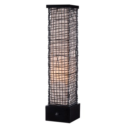 Kenroy Trellis 30 Inch Outdoor Table Lamp