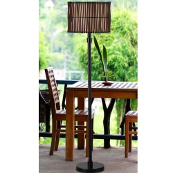 Bora Outdoor Floor Lamp