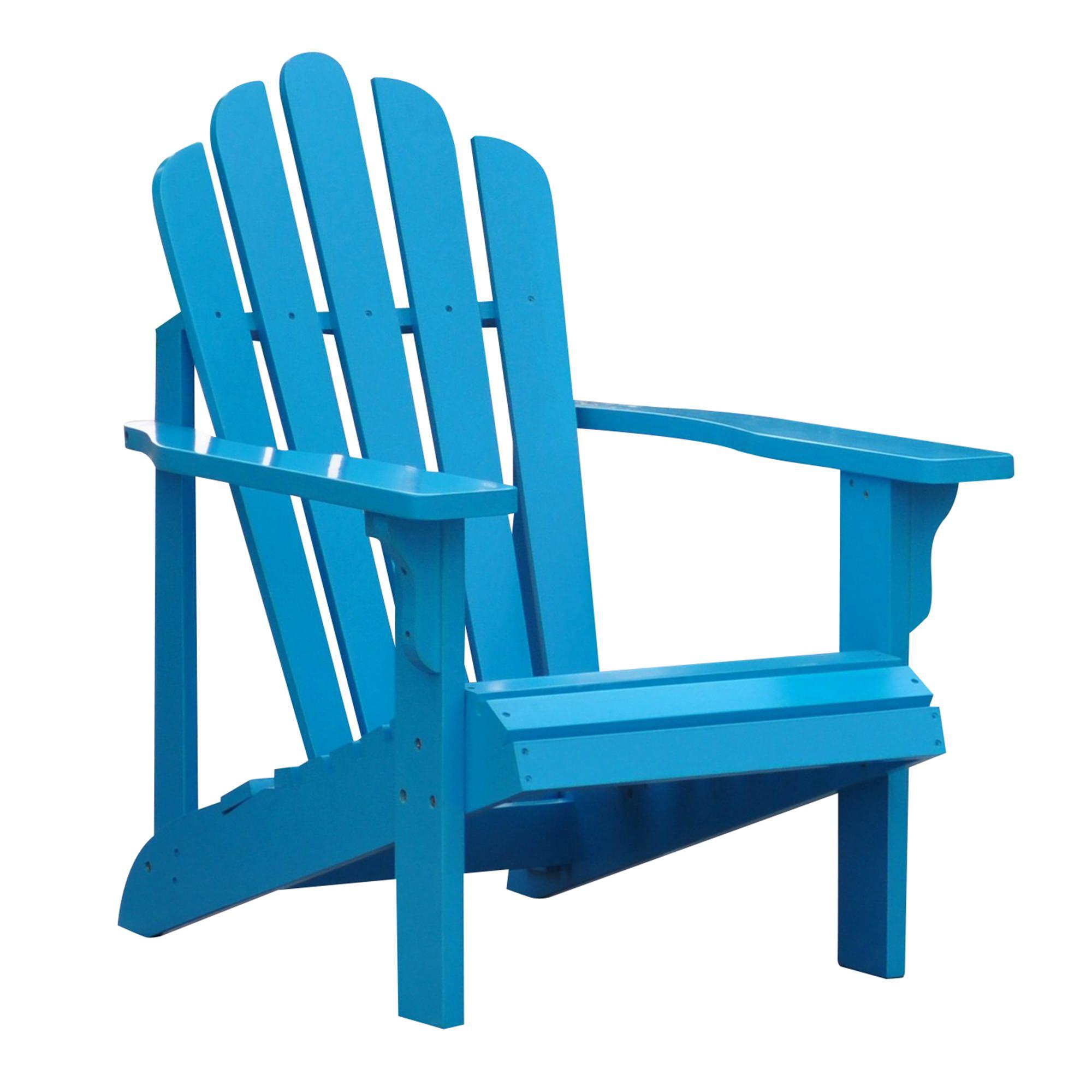 Westport Cedar Adirondack Chair