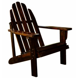 Catalina Cedar Adirondack Chair