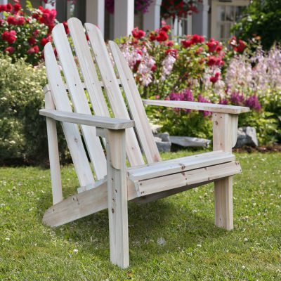 Catalina Cedarwood Adirondack Chair
