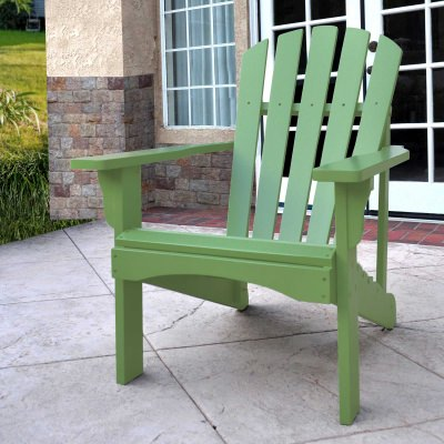 Rockport Cedar Adirondack Chair