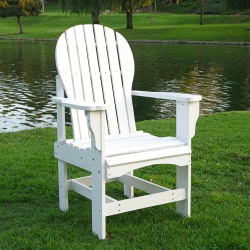 Cedarwood Captiva Adirondack Chair