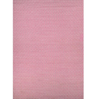 Cottages Southport Pink Outdoor Rug