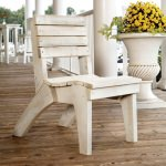 Companion Collection Dining Chair - Poly -