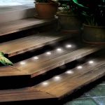 Kenroy 10-light Mini String for Solar Deck, Dock
