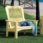 Hatteras Collection Settee - Pine -